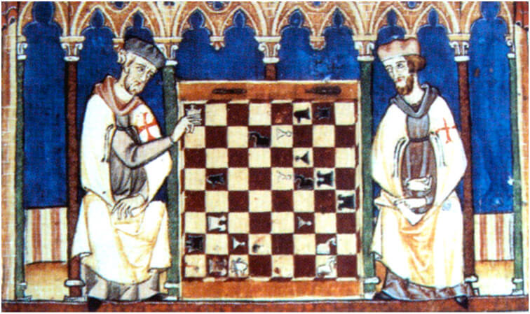 The Game of Chess – What It Can Tell Us About Building The Perfect Team.