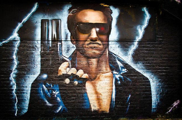 Employee Engagement – The Lesson of the Terminator