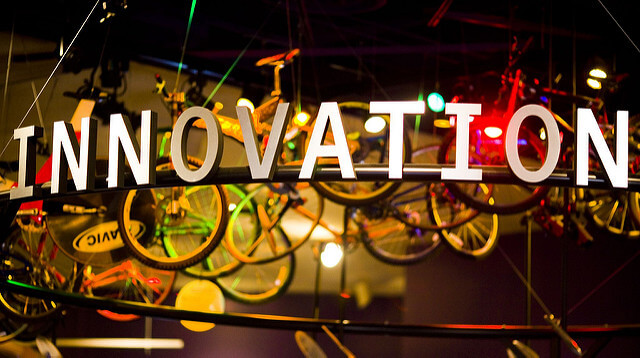 Innovation requires a mission-perfect team with fully engaged employees