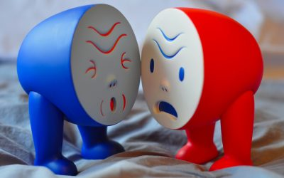 Conflict Management – Fifth in a 5-part series on Human Capital Management.