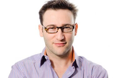 Talent is deep. Skills are shallow. Simon Sinek explains that the evidence is in our biology.