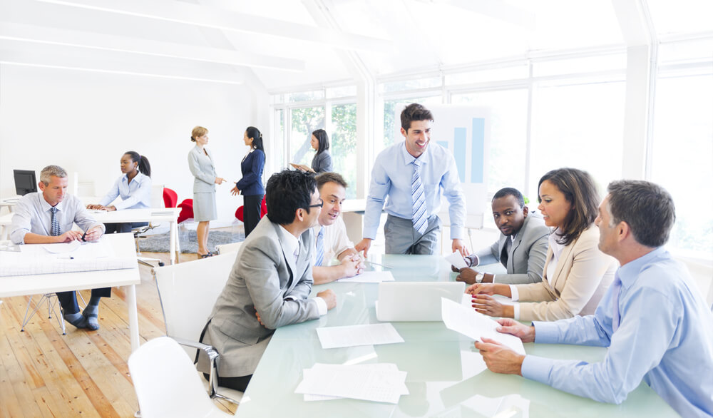 You grow teams that work and you reap a dynamic culture. But what do you get after that?